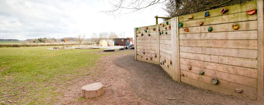 Cheswardine Primary and Nursery School